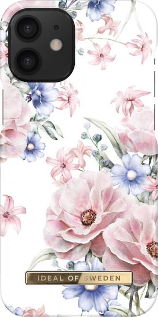 iDeal of Sweden Fashion - etui ochronne do iPhone 12 mini floral romance - zdjęcie główne