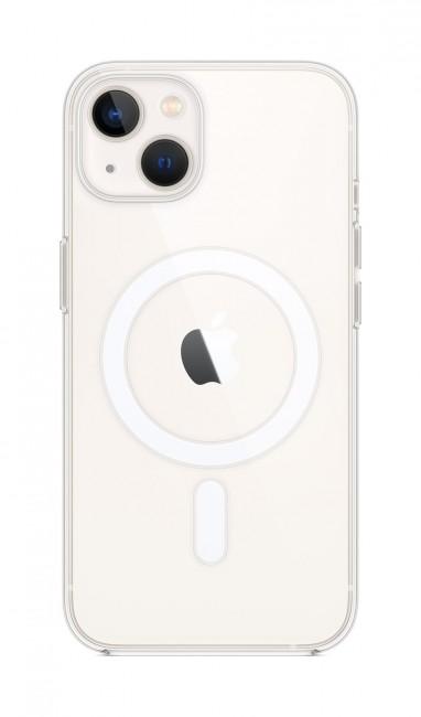 Apple iPhone 13 Clear Case with MagSafe - zdjęcie główne