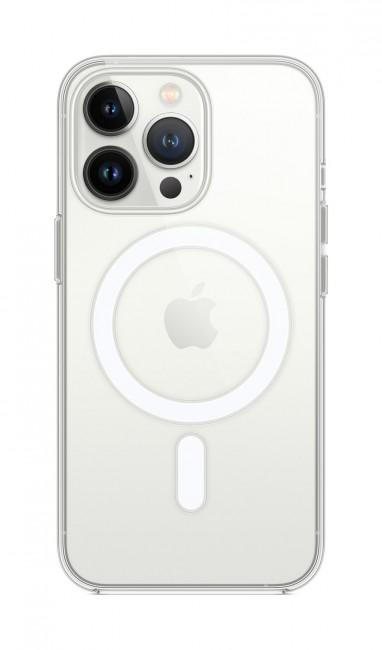 Apple iPhone 13 Pro Clear Case with MagSafe - zdjęcie główne