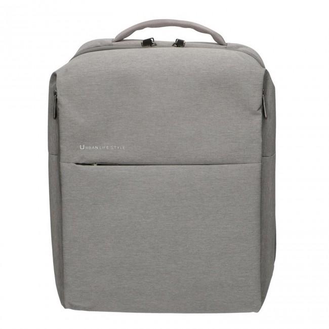 Xiaomi Mi City Backpack light grey - zdjęcie główne