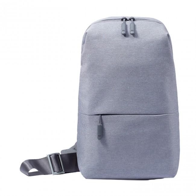 Xiaomi Mi City Sling Bag light grey - zdjęcie główne