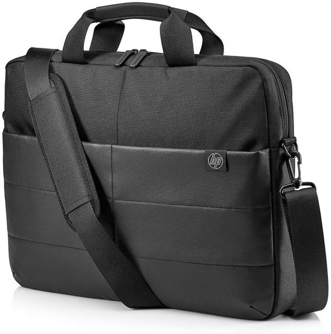 """HP Classic Briefcase 15.6"""" 1FK07AA - zdjęcie główne"""