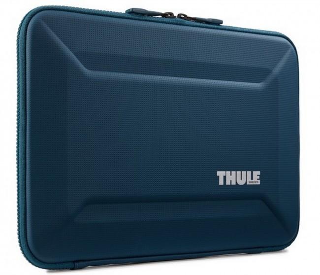 """Thule Gauntlet 4.0 MacBook 13"""" niebieskie - zdjęcie główne"""