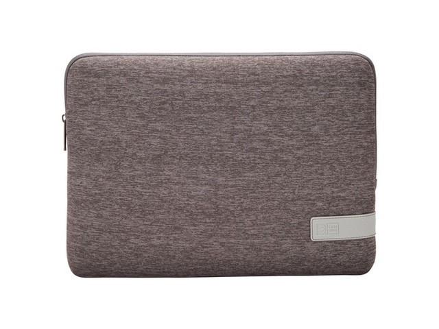 """Case Logic Reflect Macbook Pro 13"""" grafitowe - zdjęcie główne"""