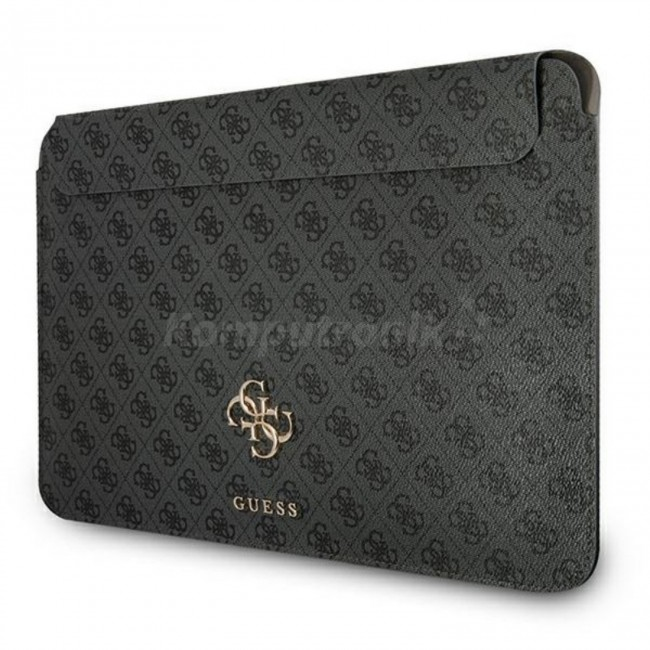 "Guess Sleeve GUCS13G4GFBR 4G Big Logo 13"" grey - zdjęcie główne"