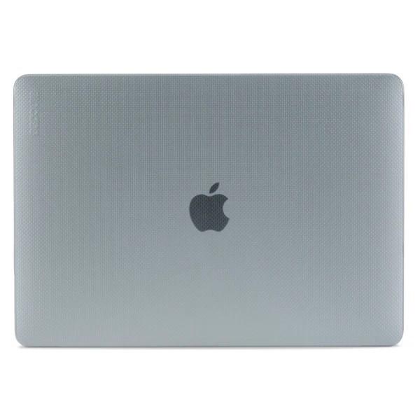 """Incase hardshell case MacBook Pro 13"""" (M1/2020) dots/clear - zdjęcie główne"""