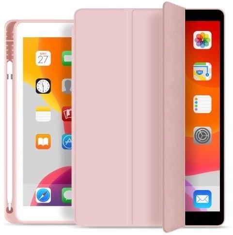 Tech-Protect SC Pen iPad 7/8 10.2 2019/2020 pink - zdjęcie główne