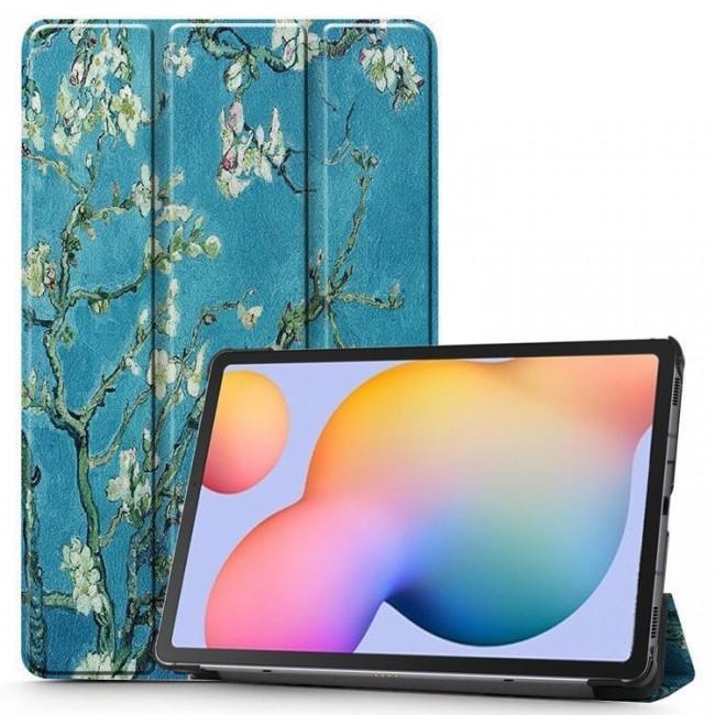 Tech-Protect Smartcase Galaxy TAB S6 Lite 10.4 P610/P615 sakura - zdjęcie główne