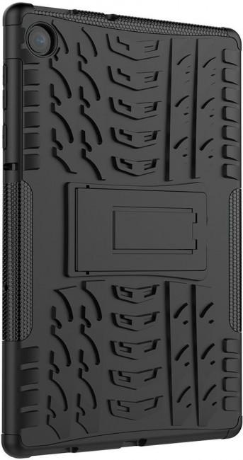 Tech-Protect armorlok Lenovo TAB M10 Plus 10.3 black - zdjęcie główne