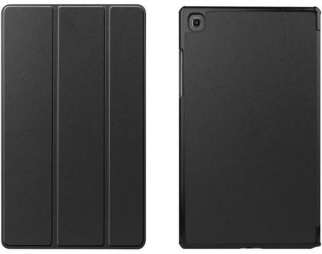 Tech-Protect Smartcase Galaxy TAB A7 10.4 T500/T505 black - zdjęcie główne