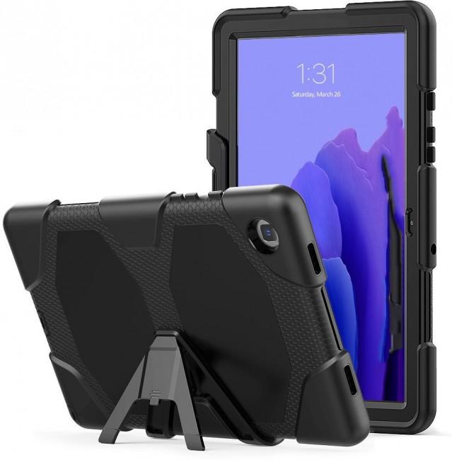 Tech-Protect Survive Galaxy TAB A7 10.4 T500/T505 black - zdjęcie główne