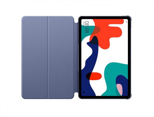 """Huawei MediaPad 10.4"""" niebieskie - zdjęcie główne"""