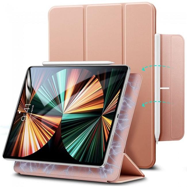 ESR Rebound Magnetic iPad Pro 11 2020/2021 rose gold - zdjęcie główne