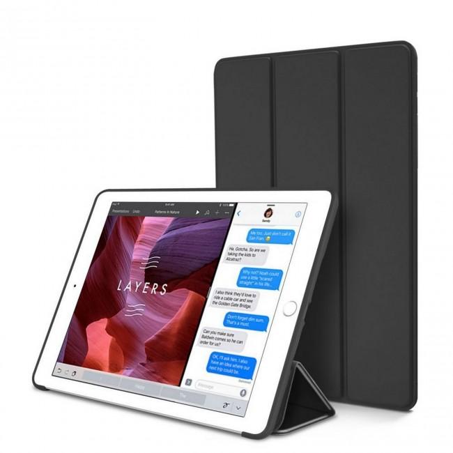 Tech-Protect Smartcase iPad Mini 5 2019 black - zdjęcie główne