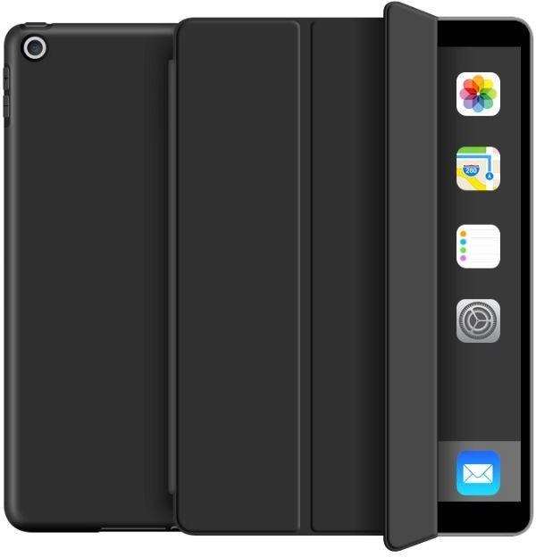 Tech-Protect Smartcase iPad 7/8 10.2 2019/2020 black - zdjęcie główne