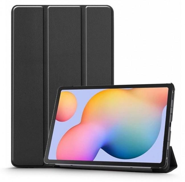 Tech-Protect Smartcase Galaxy TAB S6 Lite 10.4 P610/P615 black - zdjęcie główne