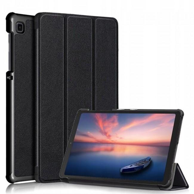 Tech-Protect Smartcase Galaxy TAB A7 Lite 8.7 T220 / T225 black - zdjęcie główne