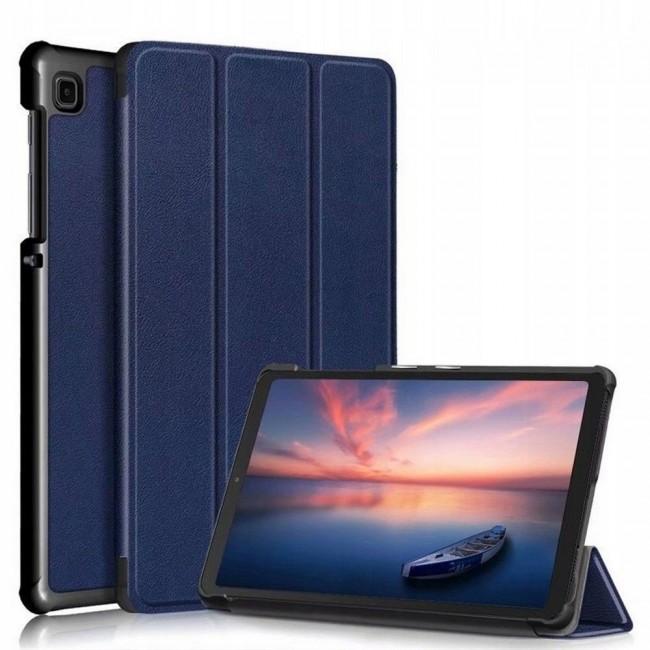Tech-Protect Smartcase Galaxy TAB A7 Lite 8.7 T220 / T225 navy - zdjęcie główne