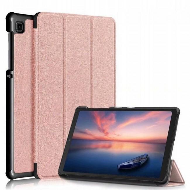 Tech-Protect Smartcase Galaxy TAB A7 Lite 8.7 T220 / T225 rose gold - zdjęcie główne