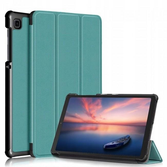 Tech-Protect Smartcase Galaxy TAB A7 Lite 8.7 T220 / T225 green - zdjęcie główne