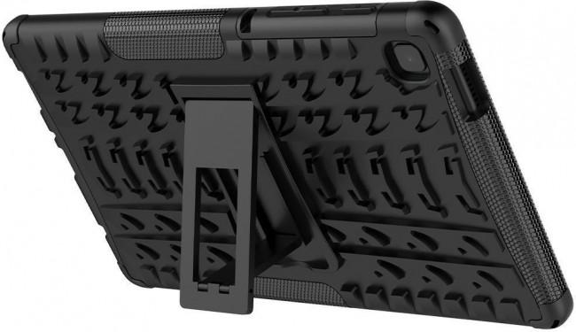 Tech-Protect Armorlok Galaxy TAB A7 Lite 8.7 T220 / T225 black - zdjęcie główne
