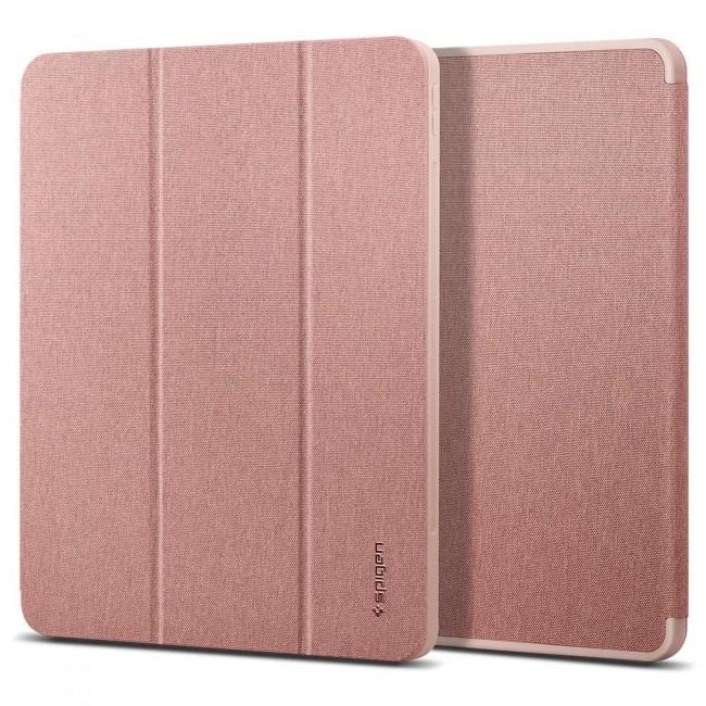 Spigen Urban Fit iPad Pro 11 2020/2021 rose gold - zdjęcie główne