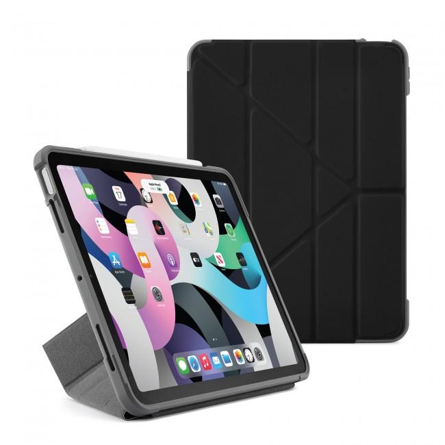 """Pipetto Origami No2 Shield do iPad Air 10.9"""" 2020 black - zdjęcie główne"""