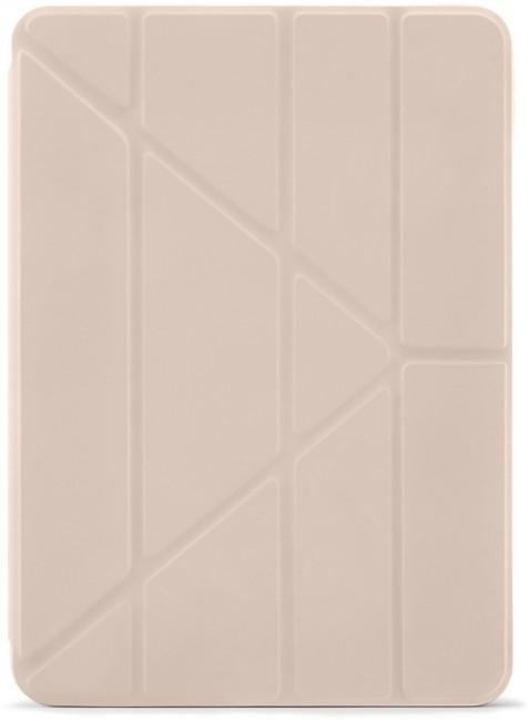 Pipetto Origami No1 Original TPU do iPad 11 Pro 2020 dusty pink - zdjęcie główne