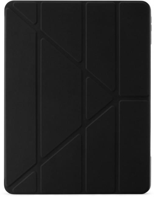 """Pipetto Origami No1 Original TPU do iPad 12.9"""" Pro czarny - zdjęcie główne"""