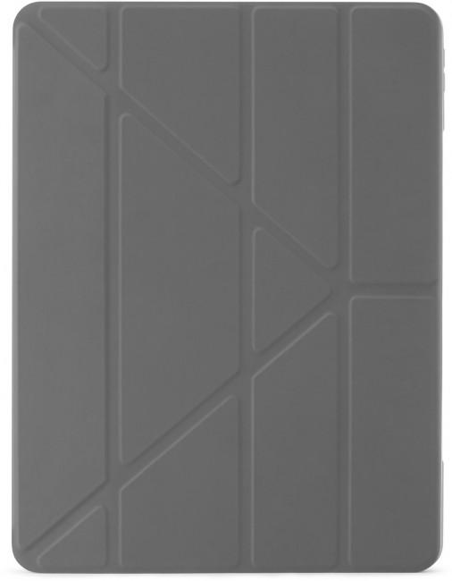 """Pipetto Origami No1 Original TPU do iPad 12.9"""" Pro dark grey - zdjęcie główne"""