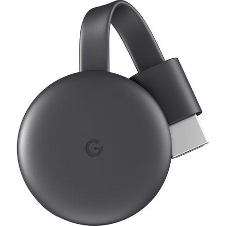 Google Chromecast 3.0 czarny - zdjęcie główne