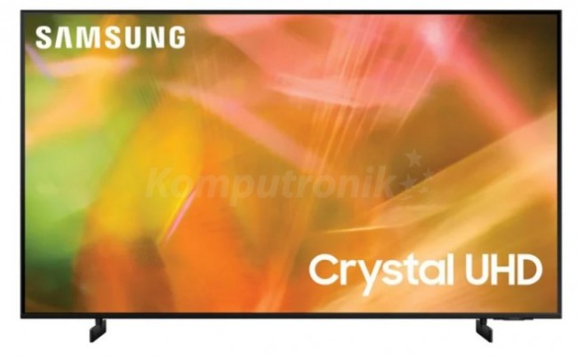 Samsung UE55AU8002K - zdjęcie główne