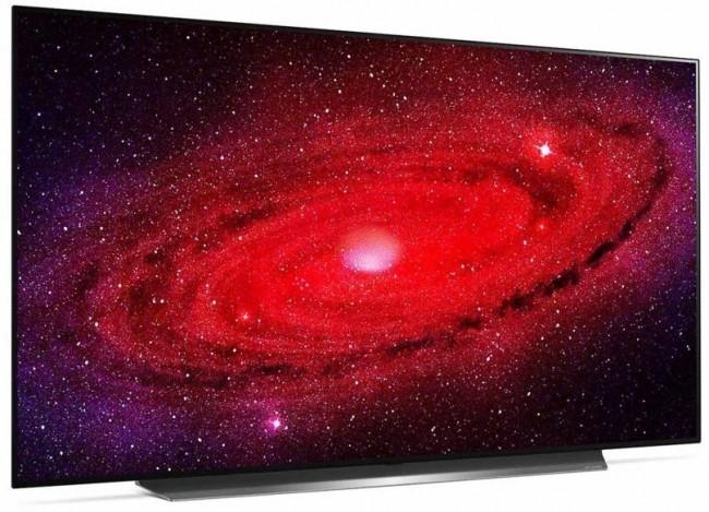 LG OLED55CX3 - zdjęcie główne