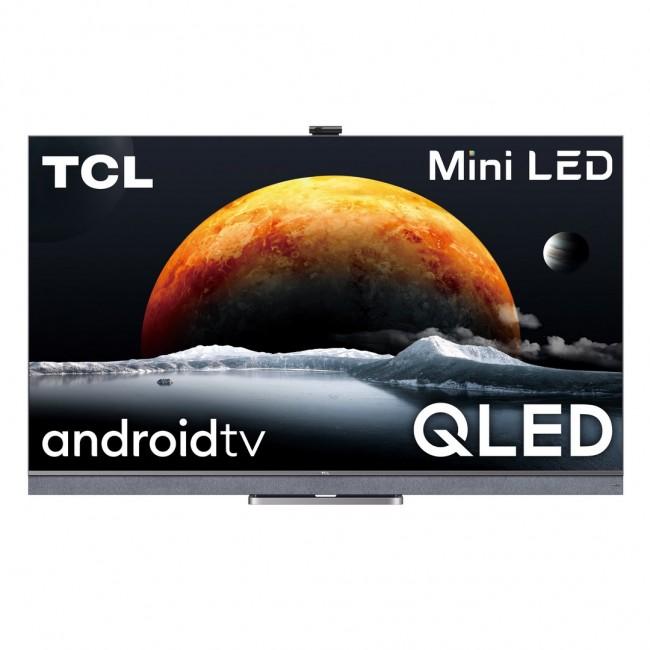 TCL 65C825 Mini LED z QLED - zdjęcie główne