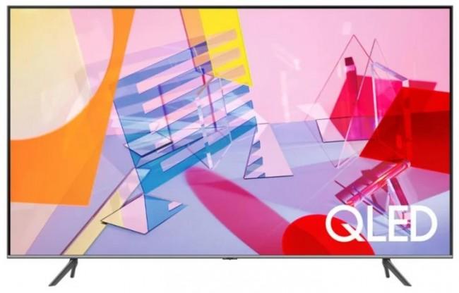 Samsung QE65Q67TA - zdjęcie główne