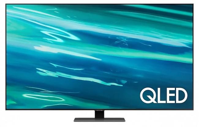 Samsung QE75Q80AAT - zdjęcie główne