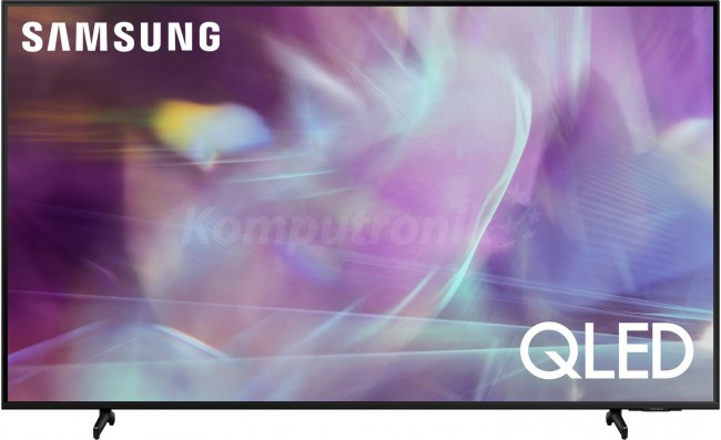 Samsung QE85Q60AAU - zdjęcie główne