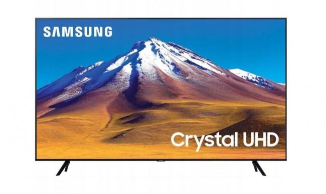 Samsung UE65TU7092 - zdjęcie główne