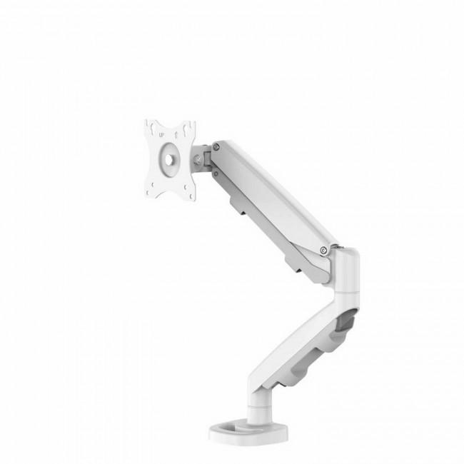 Fellowes ramię na 1 monitor EPPA™ (9683201) białe - zdjęcie główne