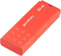 GOODRAM 32GB UME 3 pomarańczowy [USB 3.0] - zdjęcie główne