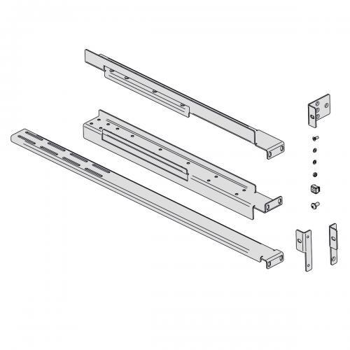 Ever rack kit do ups RT 800-1200mm - zdjęcie główne