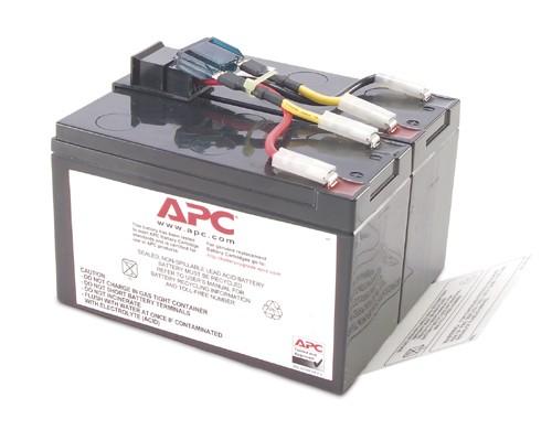 APC RBC48 - zdjęcie główne