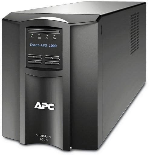 APC Smart SMT1000IC - zdjęcie główne