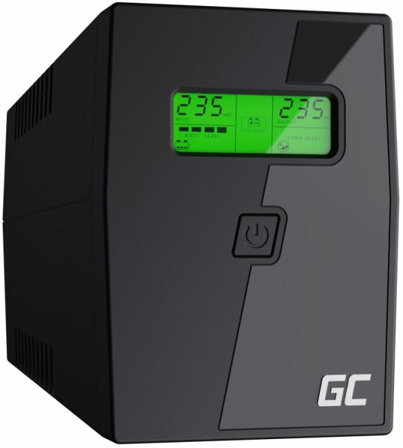 Green Cell UPS02 - zdjęcie główne