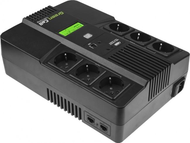 Green Cell UPS07 - zdjęcie główne