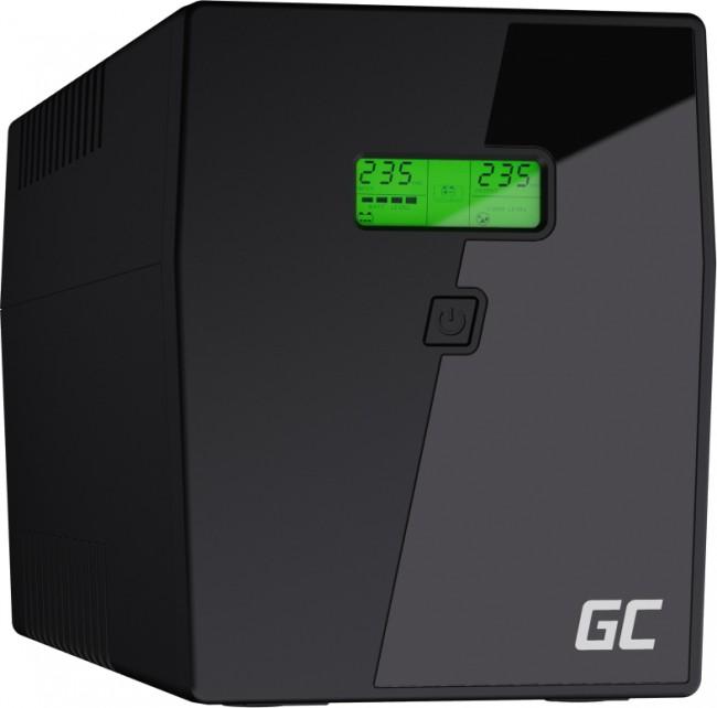 Green Cell UPS09 - zdjęcie główne