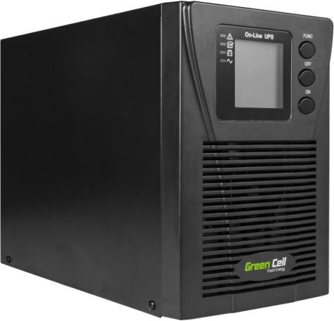 Green Cell UPS17 - zdjęcie główne