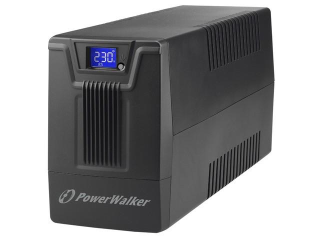 Power Walker VI 600 SCL FR - zdjęcie główne