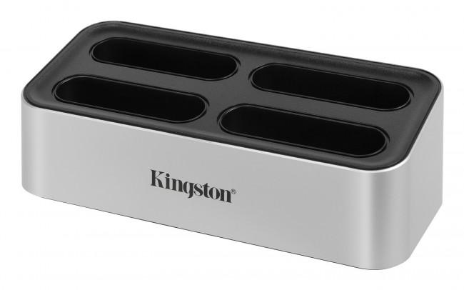 Kingston Workflow Station Dock w/5G USB-A/C Hub - zdjęcie główne