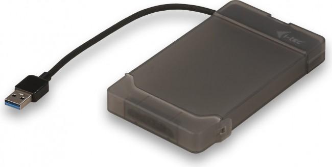 i-tec MySafe Advance czarny - zdjęcie główne